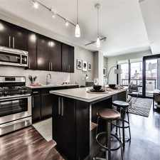 Rental info for Circa 922 in the Near West Side area