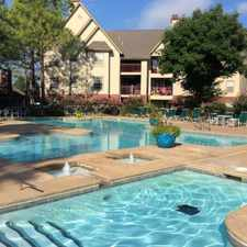 Rental info for Crown Chase Apartments in the Jenks area