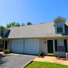 Rental info for Carriage House Apartments in the Ocala area