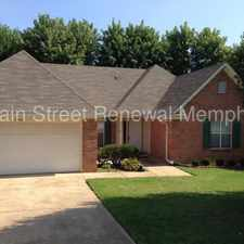Rental info for Olive Branch awaits! - 7440 Holly Grove Dr in the Olive Branch area
