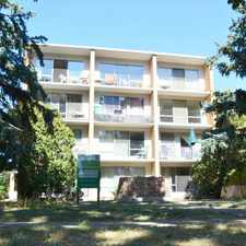 Rental info for Westwinds Apartments in the Lethbridge area
