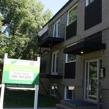 Rental info for Terrace Apartments in the Prince Albert area