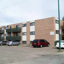 Rental info for Geneva Apartments in the Saskatoon area