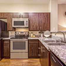 Rental info for Camden Crown Valley in the 92691 area