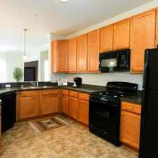 Rental info for 8000 Cameryn Place in the Glen Burnie area