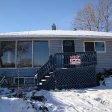 Rental info for Call me Home! 2 Bedrooms Main Floor in Sherbrooke in the Athlone area