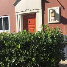 Rental info for 150 Tapia Drive in the Parkmerced area