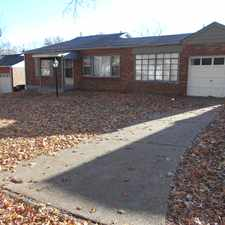 Rental info for 9127 Church Road in the Baden area