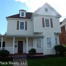 Rental info for 436 Elm Ave in the Downtown area