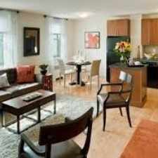 Rental info for Warren St & Camelot Court in the Newton area