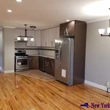 Rental info for Hillside Ave & Kingston Place in the Jamaica Estates area
