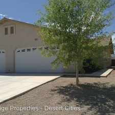 Rental info for 7176 Murray Lane Unit B in the Yucca Valley area
