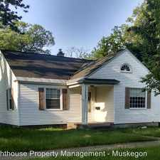 Rental info for 713 E Larch Ave in the Marsh Field area