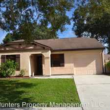 Rental info for 20012 Chalkleaf Ct in the Port Charlotte area