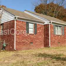 Rental info for 4668 Pricilla Avenue,Memphis TN 38128 in the Raleigh-Ridge Park area