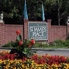 Rental info for St. James Place in the Calumet Farms area