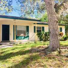Rental info for 3655 Baronette Drive in the Pine Hills area