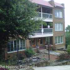 Rental info for 1318 31st Street South - Apt 102 in the Highland Park area