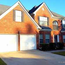 Rental info for 6516 SNOWDEN DRIVE