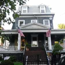 Rental info for 108 Fairview Ave in the Journal Square area