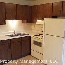 Rental info for 2550 15th St S