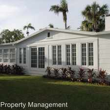 Rental info for 955 2nd Street S in the Naples area