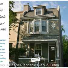 Rental info for 623 Graydon Avenue in the Chesapeake area