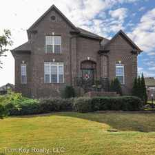 Rental info for 8592 Highlands Trace