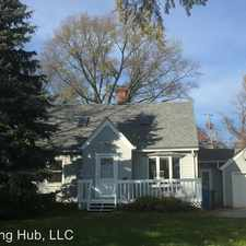 Rental info for 632 Morgan Ave South in the Bryn Mawr area