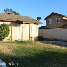 Rental info for 12227 11th St in the Yucaipa area