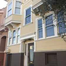 Rental info for 365 29th Street #2 in the Noe Valley area