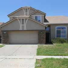 Rental info for 1743 SHORELINE DR COUNTY OF YUBA in the Linda area