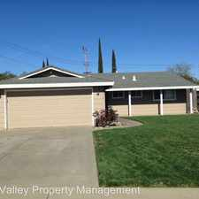 Rental info for 6036 Green Glen Way in the Foothill Farms area
