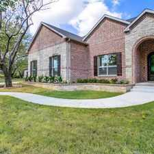 Rental info for $7500 3 bedroom House in Collin County McKinney in the McKinney area