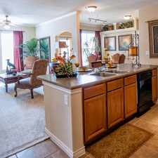 Rental info for Park Avenue at Boulder Creek in the 77581 area