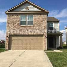 Rental info for 8636 Hosta Way - Huge 3 Bedroom Home with a Fireplace in the Camby area