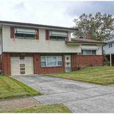 Rental info for 2033 Armour Dr Wilmington Three BR, Solid original owner home