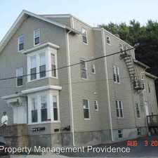 Rental info for 87 Central Avenue