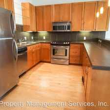 Rental info for 1919 NW Quimby St