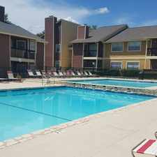 Rental info for Copper Mill in the North Lamar area