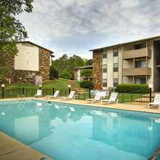 Rental info for Ascot Place in the Huffman area