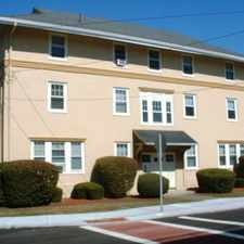 Rental info for 101 Waltham Street #301 in the Waltham area
