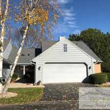 Rental info for 2314 Bancroft Court in the Mequon area
