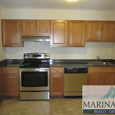 Rental info for 725 Adams Street in the Ashmont area