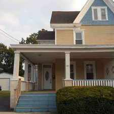 Rental info for 152 Maple St Clayton Four BR, Victorian twin home (side-by-side)