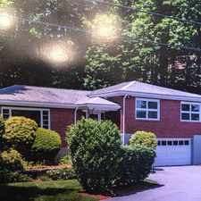 Rental info for 52 Cambridge St in the Winchester area