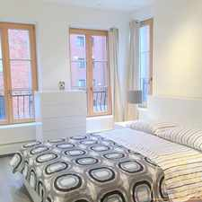 Rental info for Grand St & Mulberry St in the New York area