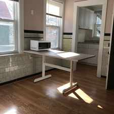 Rental info for Quint Ave in the 02446 area