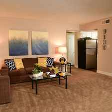 Rental info for Stonegate Furnished Apartments in the Mesa area