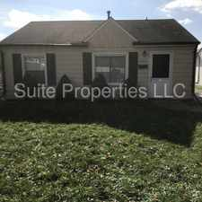 Rental info for 2 Bedroom Garden City Home Available Now! in the 48135 area